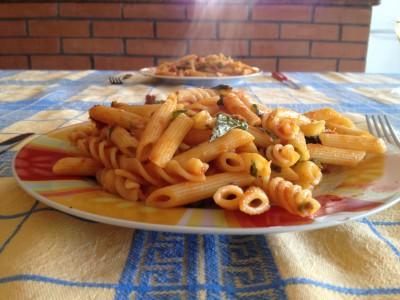 ricette con prodotti siciliani, ricette di Sicilia